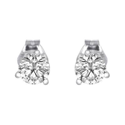 Diamond Earring Collection