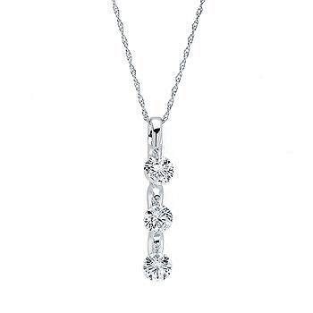 Baggett's Shimmering Diamond Collection