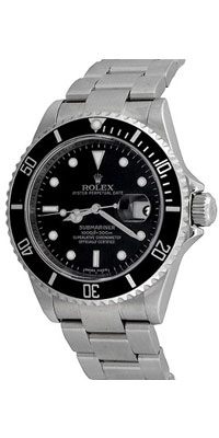Pre Owned Rolex