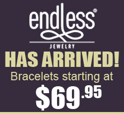 Endless Jewelry start at $59